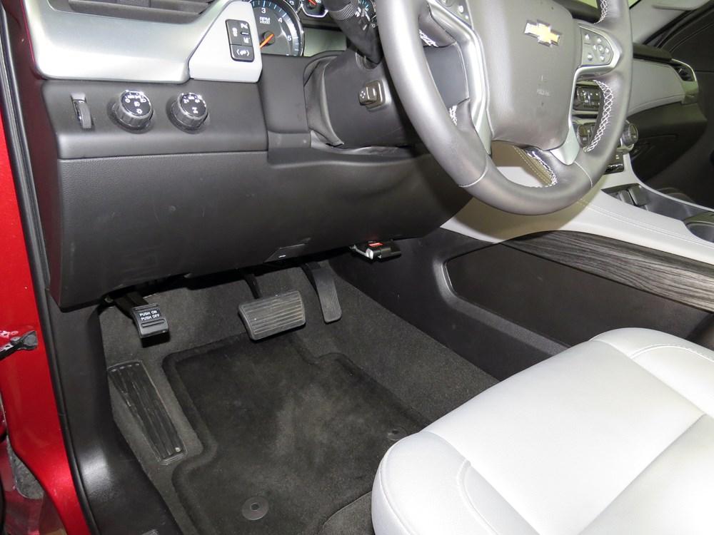 Curt Brake Controller >> Brake Controller for 1999 Chevrolet Tahoe | etrailer.com