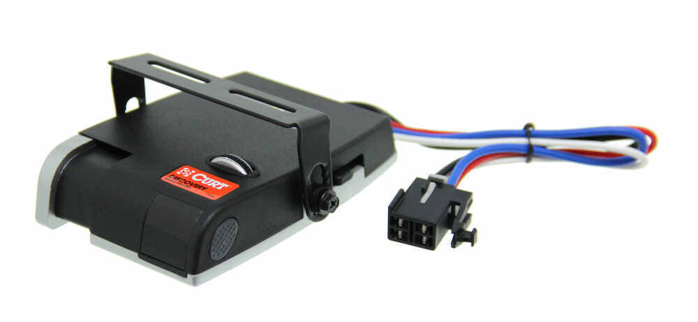 C51120 - Up to 4 Axles Curt Brake Controller
