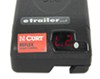 Brake Controller C51130 - Electric,Electric over Hydraulic - Curt
