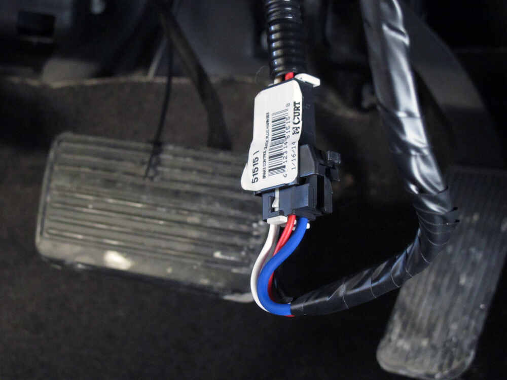 Brake Controller For Chevrolet Silverado  2001