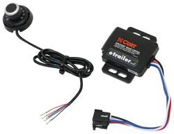 Curt Spectrum Trailer Brake Controller