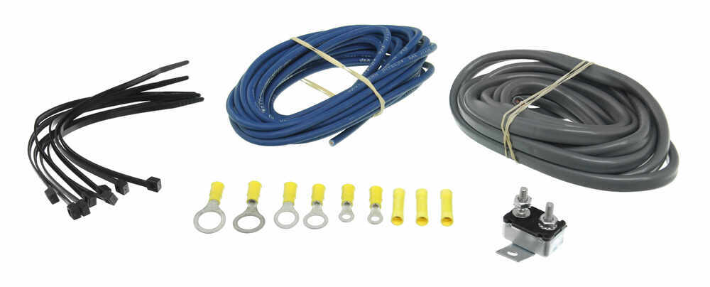 C51500 - Installation Kit Curt Brake Controller
