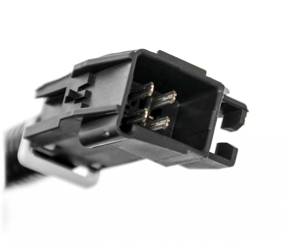 Chevrolet Suburban Universal Wiring Adapter For Curt Trailer Brake Harness Troubleshooting Controllers