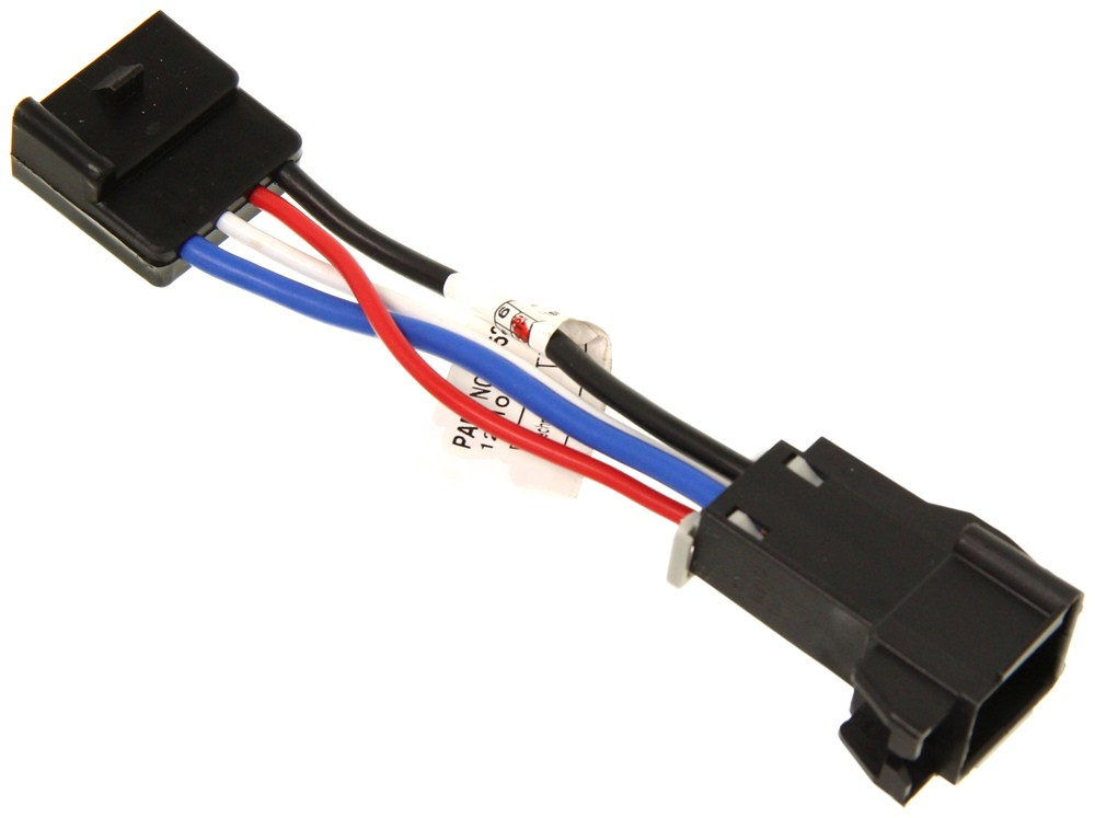 curt wiring adapter for cequent trailer brake controller ... cequent brake control wiring diagram ford trailer brake control wiring diagram