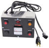 curt accessories and parts brake controller tester circuit for controllers
