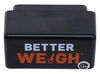 BetterWeigh Mobile Tongue Weight and Payload Scale for OBD II - Bluetooth Measuring Devices C51701