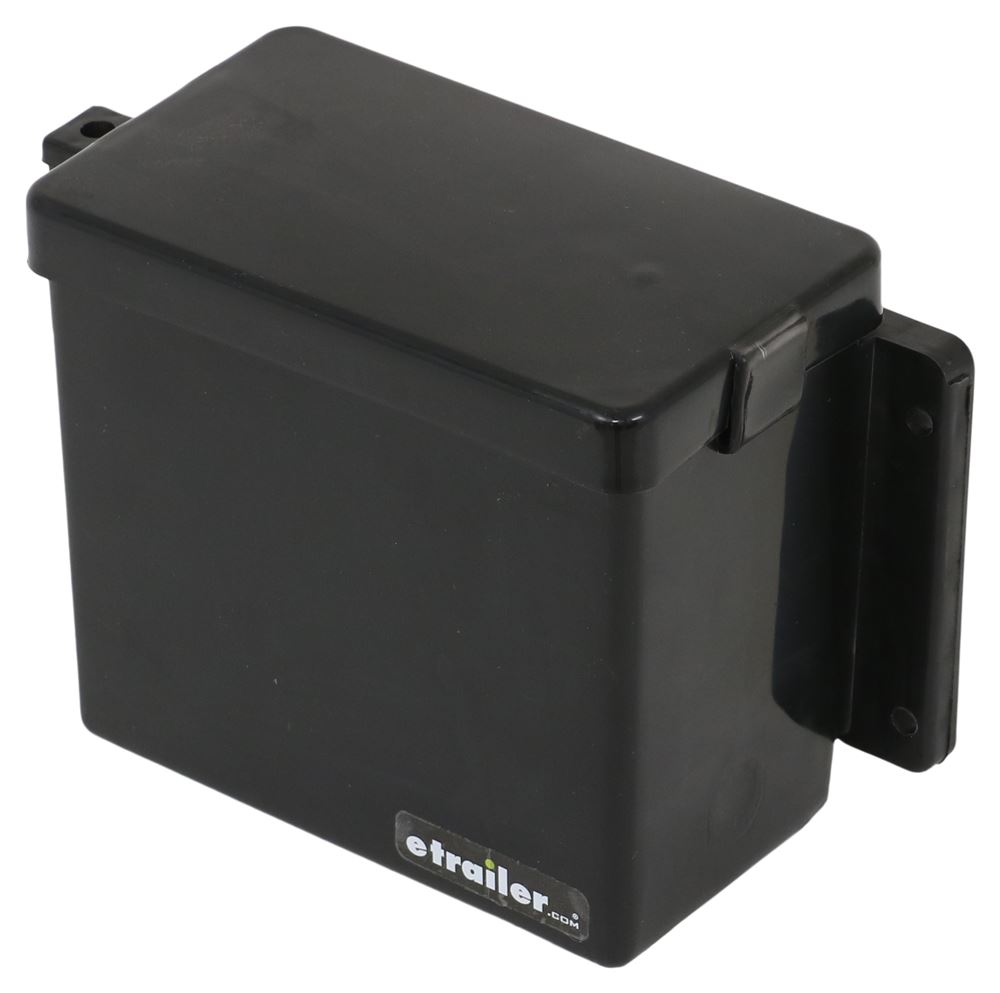 C52022 - Battery Box Curt Accessories and Parts