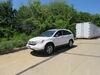 C55106 - 4 Flat Curt Trailer Hitch Wiring on 2011 Honda CR-V
