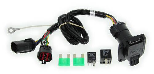 7 way wiring harness curt hitches product wiring diagrams \u2022 wiring harness connectors compare hopkins plug in vs curt t connector etrailer com rh etrailer com carid accessories and wiring harness carid accessories and wiring harness