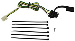 Curt 2004 Ford Escape Custom Fit Vehicle Wiring