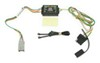 Curt Trailer Hitch Wiring - C55336