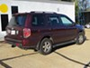 Curt Trailer Hitch Wiring - C55336 on 2008 Honda Pilot