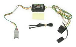 trailer wiring harness installation - 2008 honda pilot video | etrailer com