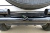 Curt Trailer Hitch Wiring - C55363 on 2004 Jeep Wrangler