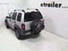 Curt Trailer Hitch Wiring - C55382 on 2005 Jeep Liberty