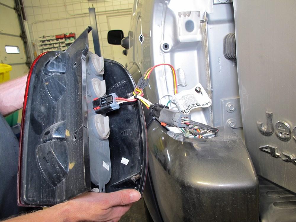 2002 jeep liberty custom fit vehicle wiring curt