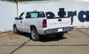Curt Custom Fit Vehicle Wiring - C55384 on 2007 Chevrolet Silverado New Body