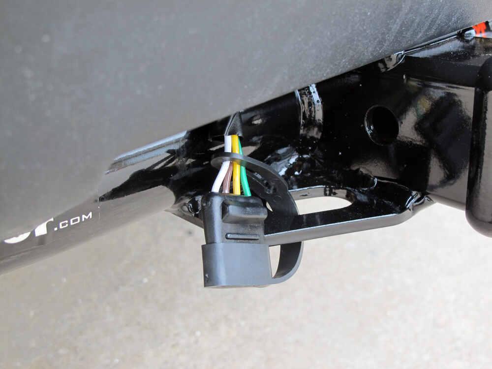 2000 Chevrolet Silverado Custom Fit Vehicle Wiring