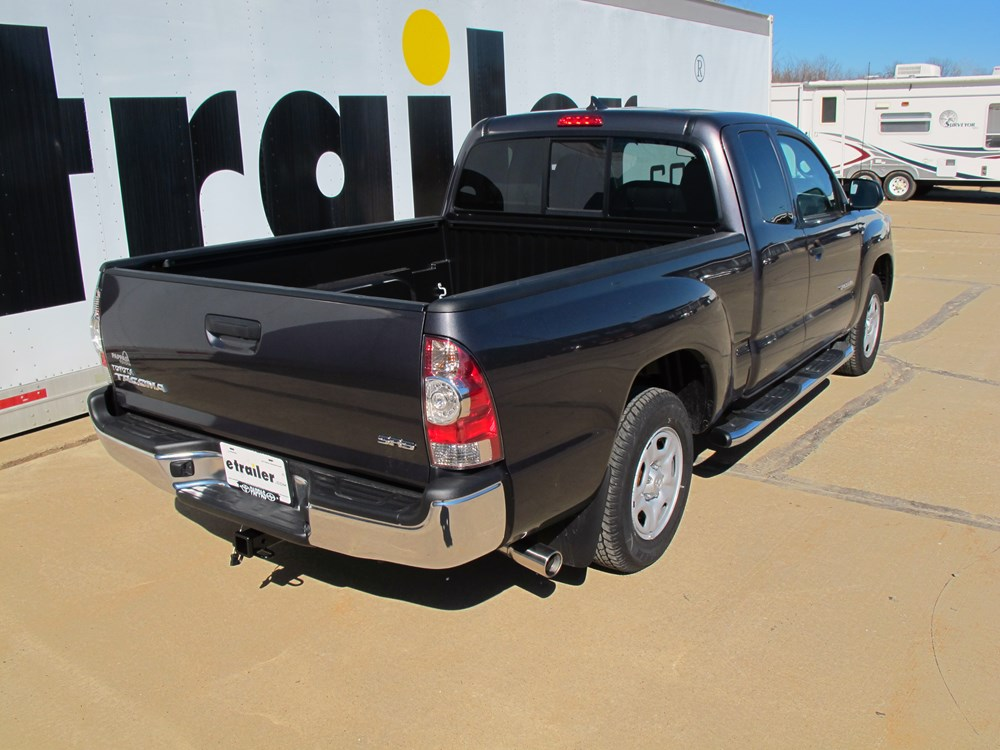 toyota tacoma towing review on pinterest pin 2014 2015 toyota tacoma