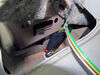 Curt Custom Fit Custom Fit Vehicle Wiring - C55560 on 2005 Chevrolet Equinox