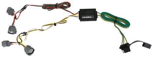 Honda Ridgeline Trailer Wiring Diagram