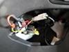 C56011 - 4 Flat Curt Custom Fit Vehicle Wiring on 2014 Mazda CX-5