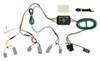 C56011 - Custom Fit Curt Custom Fit Vehicle Wiring