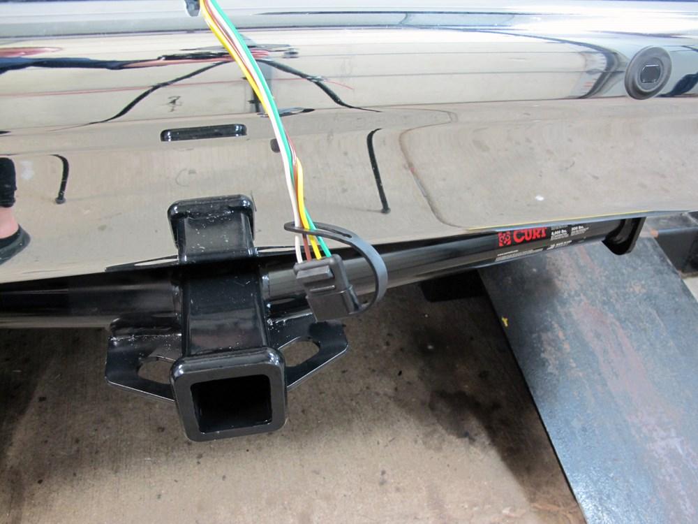 2011 Ford Van Curt T