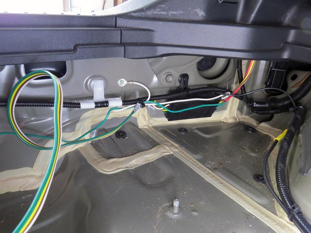 2010 pontiac vibe custom fit vehicle wiring