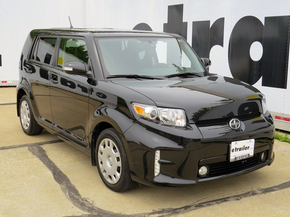 2014 scion xb curt t connector vehicle wiring harness with 4 pole flat trailer connector. Black Bedroom Furniture Sets. Home Design Ideas