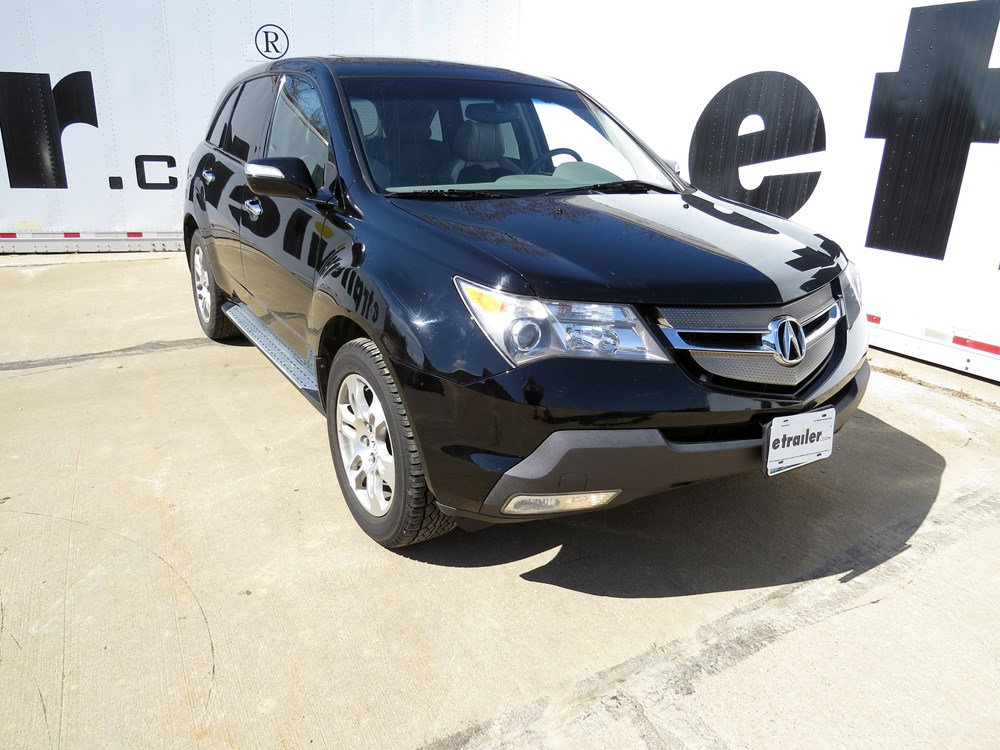 2007 acura mdx curt t connector vehicle wiring harness. Black Bedroom Furniture Sets. Home Design Ideas