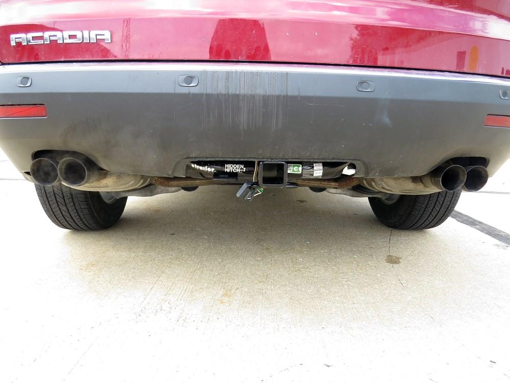 Trailer Wiring Harness 2012 Equinox : Gmc sierra oem trailer brake module autos post