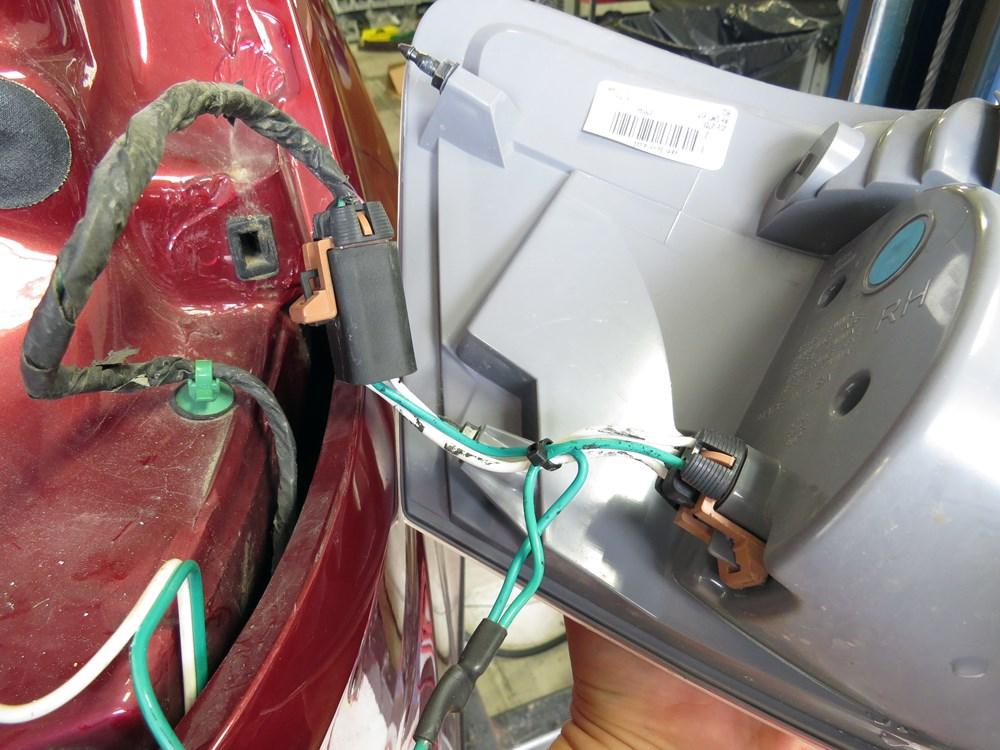 2012 gmc acadia custom fit vehicle wiring