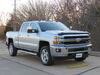 Curt 7 Feet Long Custom Fit Vehicle Wiring - C56070 on 2015 Chevrolet Silverado 2500