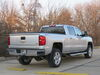 Custom Fit Vehicle Wiring C56070 - 7 Blade - Curt on 2015 Chevrolet Silverado 2500