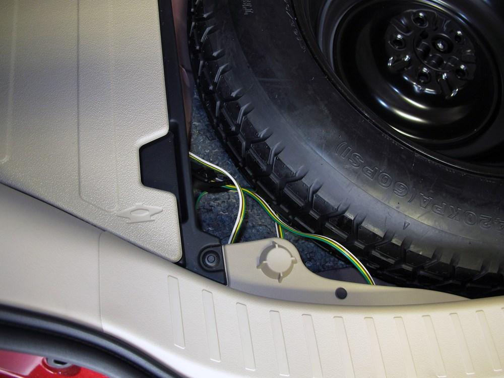 2013 Toyota Venza Curt T