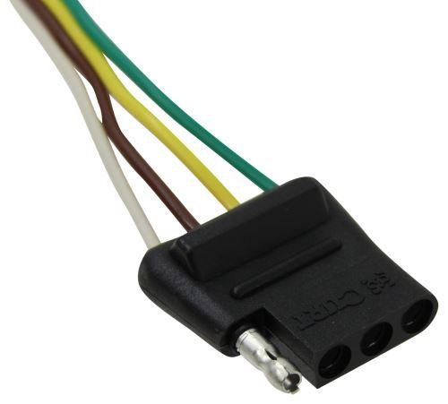 2006 toyota highlander curt t connector vehicle wiring. Black Bedroom Furniture Sets. Home Design Ideas