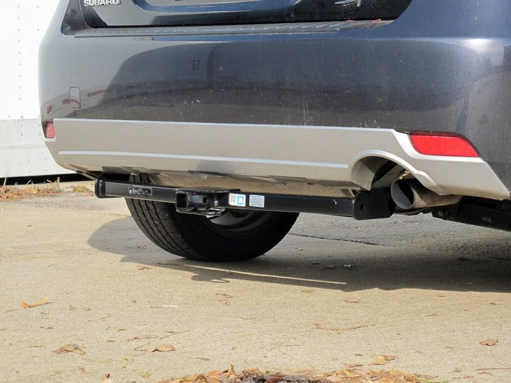 Subaru outback wagon custom fit vehicle wiring curt