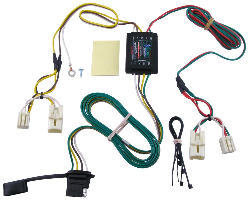 compare hopkins plug in vs curt t connector etrailer com rh origin etrailer com