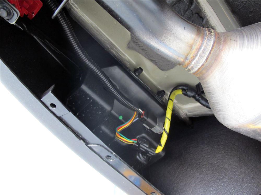 Wiring Harness Hyundai : Hyundai veracruz wiring harness for trailer