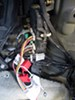 C56161 - Powered Converter Curt Trailer Hitch Wiring on 2006 Honda Odyssey