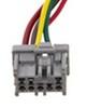Curt Custom Fit Vehicle Wiring - C56161