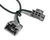 Curt Powered Converter Custom Fit Vehicle Wiring - C56173
