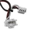 C56173 - Powered Converter Curt Custom Fit Vehicle Wiring