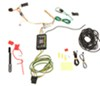 Curt Powered Converter Custom Fit Vehicle Wiring - C56181