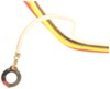 Custom Fit Vehicle Wiring C56181 - 4 Flat - Curt