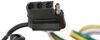 Curt Custom Fit Vehicle Wiring - C56217