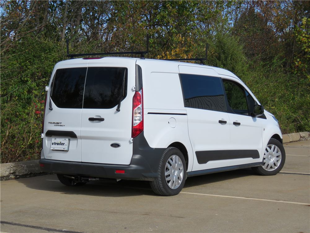 2015 ford transit connect custom fit vehicle wiring curt. Black Bedroom Furniture Sets. Home Design Ideas