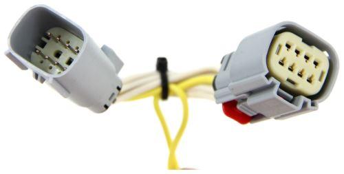 2018 chrysler 300 curt t connector vehicle wiring harness. Black Bedroom Furniture Sets. Home Design Ideas