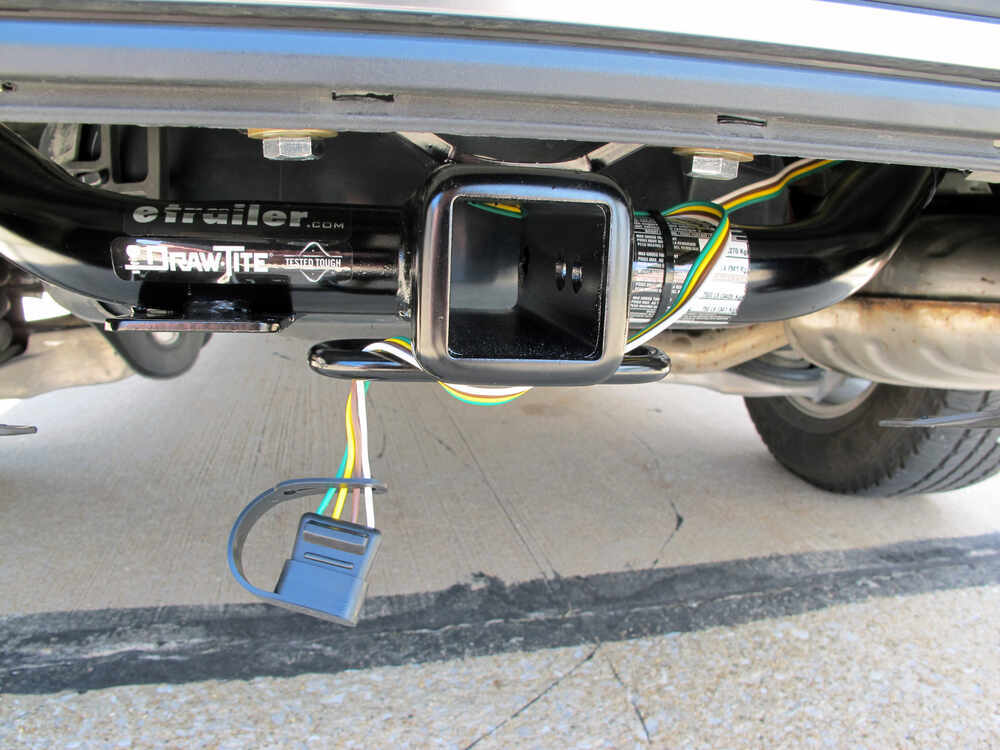 2014 Gmc Acadia Custom Fit Vehicle Wiring